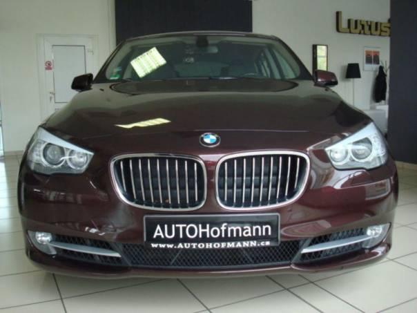 BMW Řada 5 GT 535D GranTurismo Xdrive, foto 1 Auto – moto , Automobily | spěcháto.cz - bazar, inzerce zdarma