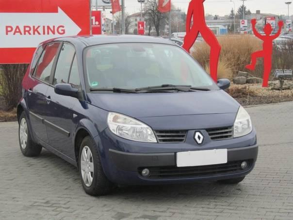 Renault Scénic  1.6, Serv.kniha,ČR, foto 1 Auto – moto , Automobily | spěcháto.cz - bazar, inzerce zdarma