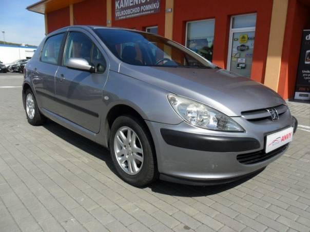 Peugeot 307 1,4i KLIMA, foto 1 Auto – moto , Automobily | spěcháto.cz - bazar, inzerce zdarma