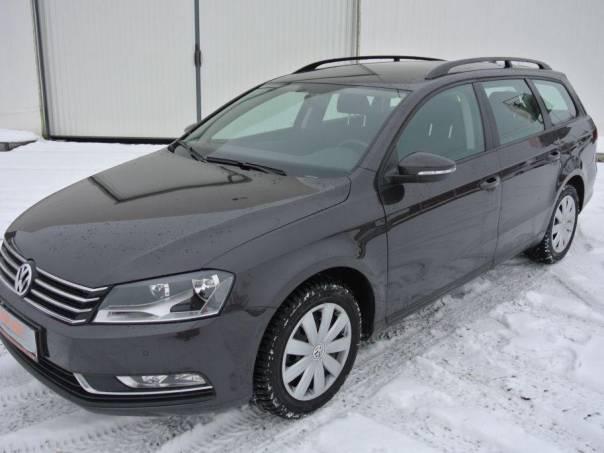 Volkswagen Passat 1.4 TSI, CNG, NAVIGACE, TAŽNÉ, foto 1 Auto – moto , Automobily | spěcháto.cz - bazar, inzerce zdarma