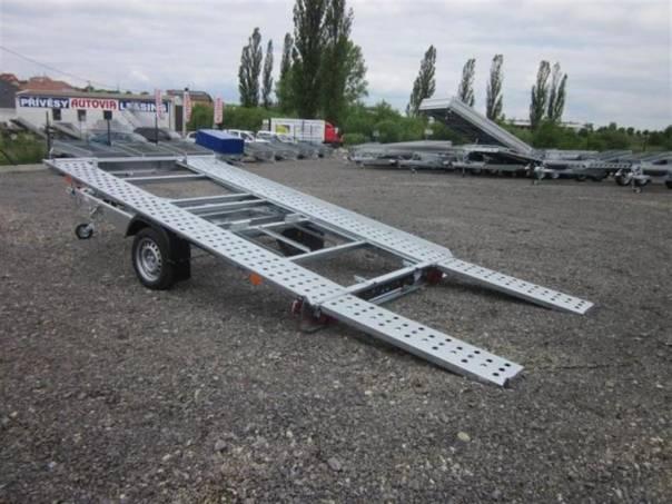 AF B1 1,8t 3,60/2,00 13'-1, foto 1 Užitkové a nákladní vozy, Přívěsy a návěsy | spěcháto.cz - bazar, inzerce zdarma