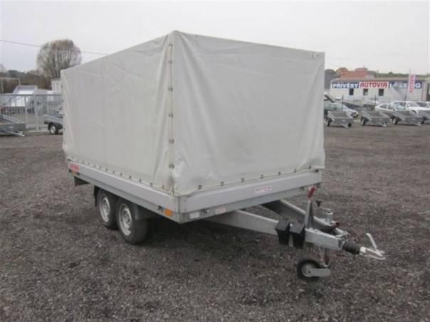 ZV 2,0T B2 3,0/1,8/1,35m 2012, foto 1 Užitkové a nákladní vozy, Přívěsy a návěsy | spěcháto.cz - bazar, inzerce zdarma