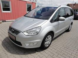 Ford Galaxy 2.0TDCI 103kw TREND PLUS; NAVI