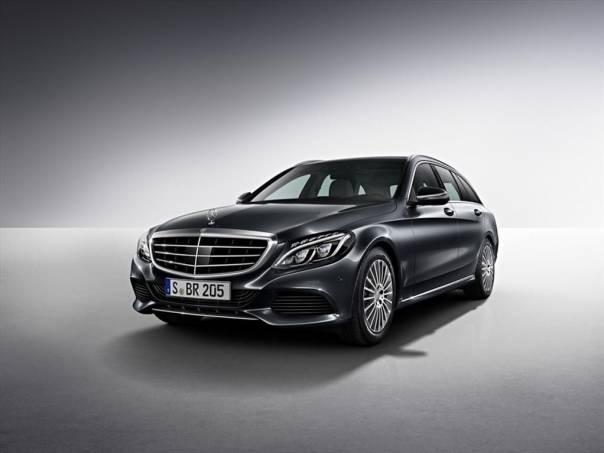 Mercedes-Benz Třída C C 250 d 4M kombi, foto 1 Auto – moto , Automobily | spěcháto.cz - bazar, inzerce zdarma