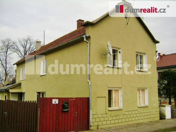 Prodej domu, Nový Bydžov, foto 1 Reality, Domy na prodej | spěcháto.cz - bazar, inzerce