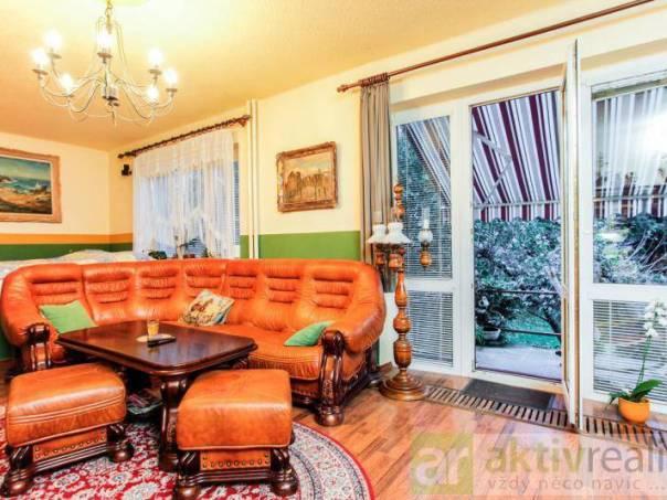 Prodej domu 5+1, Praha - Strašnice, foto 1 Reality, Domy na prodej | spěcháto.cz - bazar, inzerce