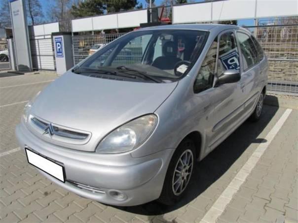 Citroën Xsara Picasso 2.0HDi*66kW KLIMA, foto 1 Auto – moto , Automobily | spěcháto.cz - bazar, inzerce zdarma