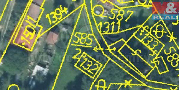 Prodej pozemku, Želiv, foto 1 Reality, Pozemky | spěcháto.cz - bazar, inzerce