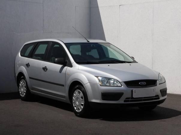 Ford Focus  1.6 TDCi, tažné zařízení, foto 1 Auto – moto , Automobily | spěcháto.cz - bazar, inzerce zdarma