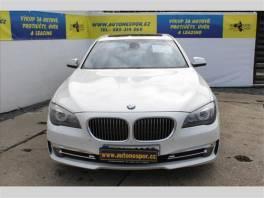 BMW Řada 7 730D 180KW FULL   3,0