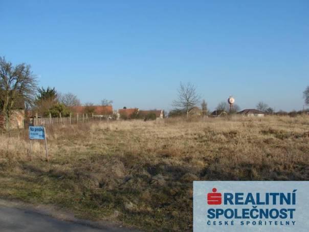 Prodej pozemku, Mělnické Vtelno - Radouň, foto 1 Reality, Pozemky | spěcháto.cz - bazar, inzerce