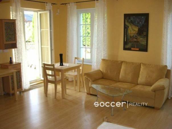 Pronájem bytu 2+kk, Řitka, foto 1 Reality, Byty k pronájmu | spěcháto.cz - bazar, inzerce