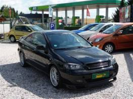 Opel Astra G 1.8i 16V BERTONE*SERVISKA* , Auto – moto , Automobily  | spěcháto.cz - bazar, inzerce zdarma