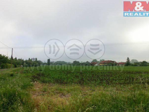 Prodej pozemku, Mladá Boleslav, foto 1 Reality, Pozemky | spěcháto.cz - bazar, inzerce