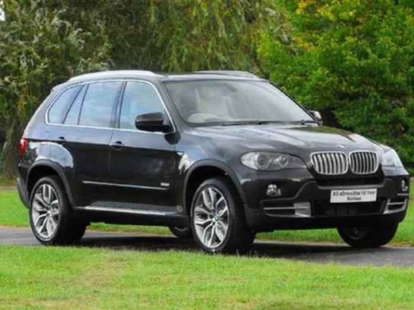 BMW X5 3,0 Limited Edition - NEW, foto 1 Auto – moto , Automobily | spěcháto.cz - bazar, inzerce zdarma