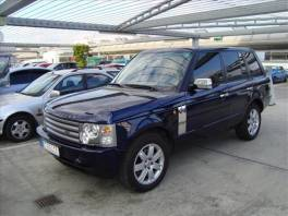 Land Rover Range Rover 3,0   TDV6 , VOGUE