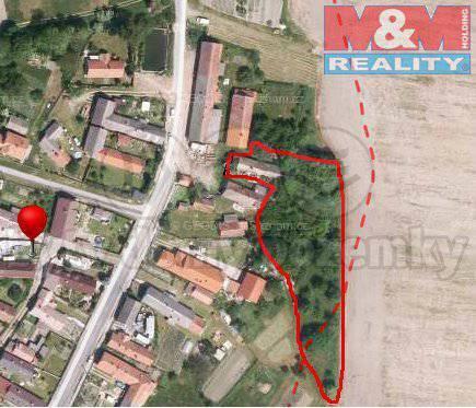 Prodej pozemku, Dětenice, foto 1 Reality, Pozemky | spěcháto.cz - bazar, inzerce