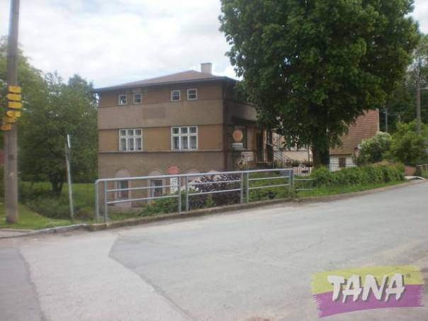 Prodej nebytového prostoru, Božanov, foto 1 Reality, Nebytový prostor | spěcháto.cz - bazar, inzerce
