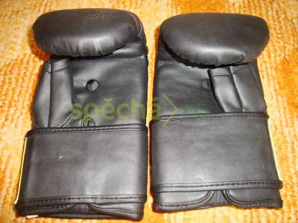 Boxerské rukavice Piran sport M SLEVA (odtržený lem) 2ce0278d53