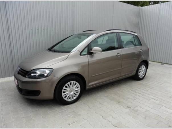 Volkswagen Golf Plus 1,6 TDI CR Comfortline, foto 1 Auto – moto , Automobily | spěcháto.cz - bazar, inzerce zdarma