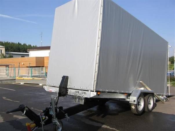 VA 6,0T 6,2 /1,90/ 2,7, foto 1 Užitkové a nákladní vozy, Přívěsy a návěsy | spěcháto.cz - bazar, inzerce zdarma