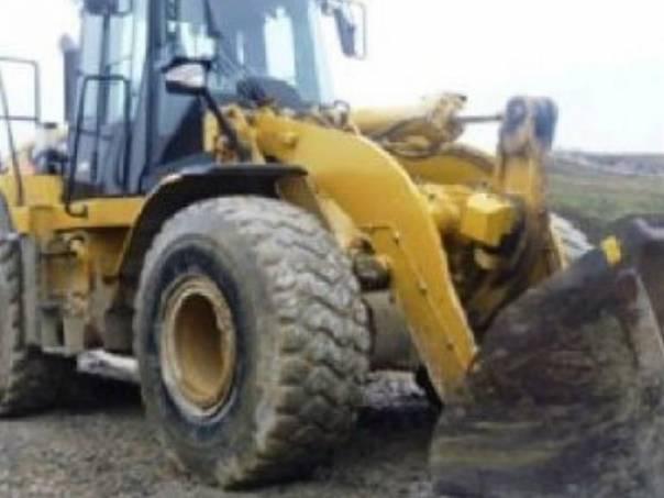 Caterpillar  , foto 1 Pracovní a zemědělské stroje, Pracovní stroje | spěcháto.cz - bazar, inzerce zdarma