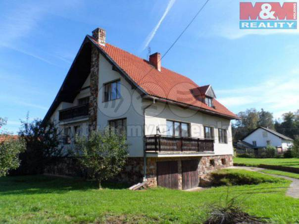 Prodej domu, Mirošov, foto 1 Reality, Domy na prodej | spěcháto.cz - bazar, inzerce