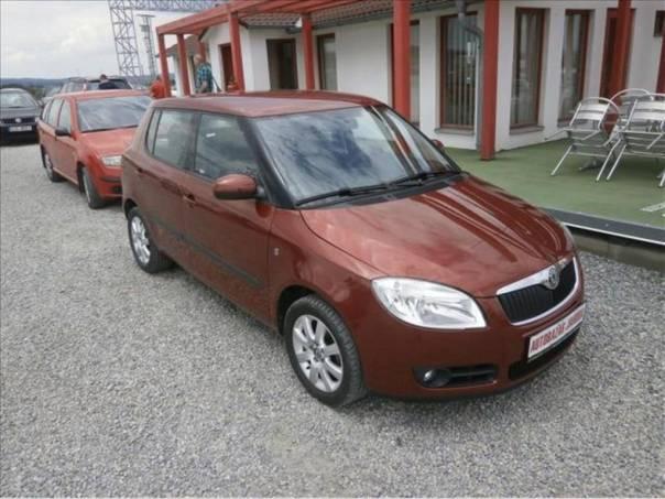 Škoda Fabia 1,2 i klima,sevis,1.majitel CZ, foto 1 Auto – moto , Automobily | spěcháto.cz - bazar, inzerce zdarma