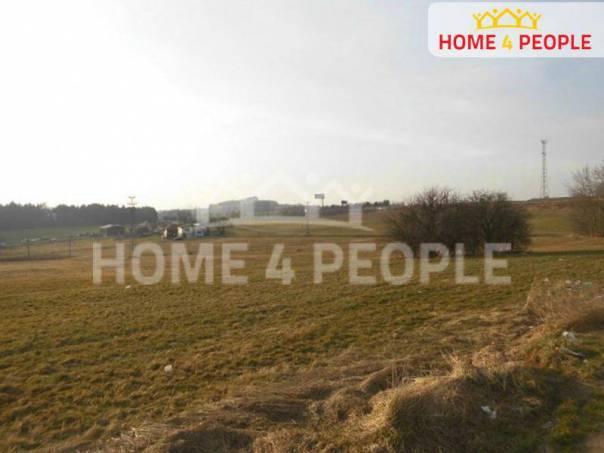 Prodej pozemku, Vystrkov, foto 1 Reality, Pozemky | spěcháto.cz - bazar, inzerce