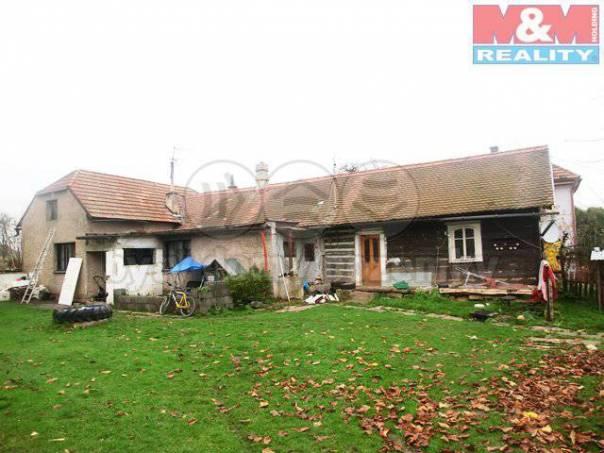 Prodej domu, Mžany, foto 1 Reality, Domy na prodej | spěcháto.cz - bazar, inzerce