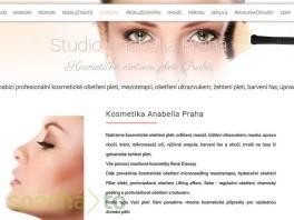 Kosmetika Anabella Praha , Wellness a péče o zdraví, Kosmetika  | spěcháto.cz - bazar, inzerce zdarma
