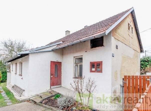 Prodej domu 3+1, Kly - Lom, foto 1 Reality, Domy na prodej | spěcháto.cz - bazar, inzerce