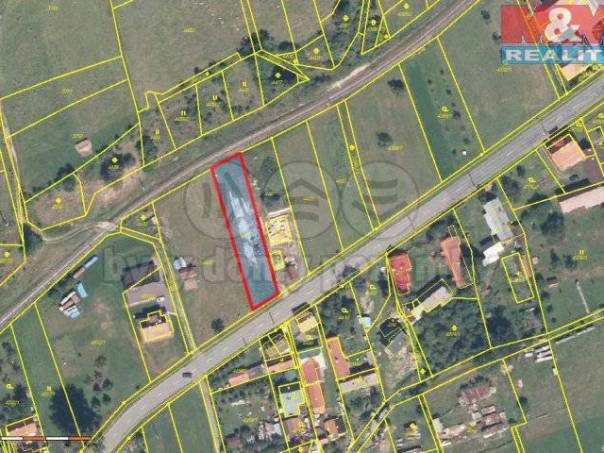 Prodej pozemku, Nový Hrozenkov, foto 1 Reality, Pozemky | spěcháto.cz - bazar, inzerce