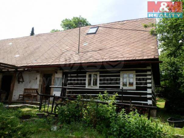 Prodej chalupy, Machov, foto 1 Reality, Chaty na prodej | spěcháto.cz - bazar, inzerce