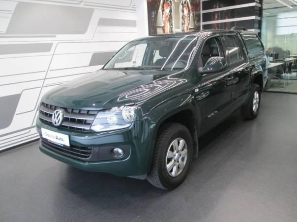 Volkswagen Amarok 2,0 BiTDI (120kW/163k) 4MOTION, foto 1 Užitkové a nákladní vozy, Do 7,5 t | spěcháto.cz - bazar, inzerce zdarma