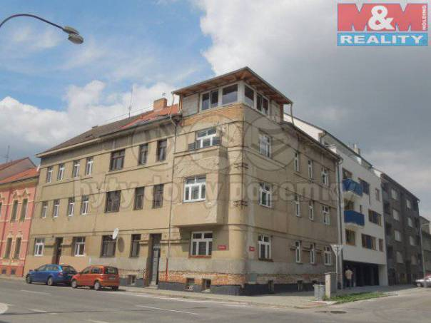 Pronájem bytu 1+kk, Písek, foto 1 Reality, Byty k pronájmu | spěcháto.cz - bazar, inzerce