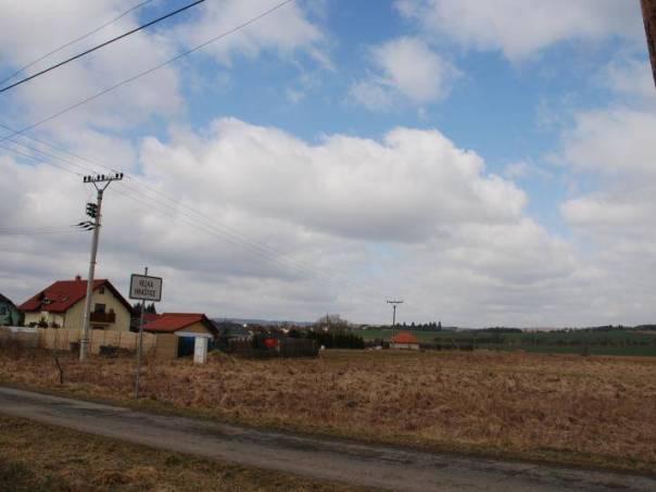 Prodej pozemku, Malá Hraštice, foto 1 Reality, Pozemky | spěcháto.cz - bazar, inzerce