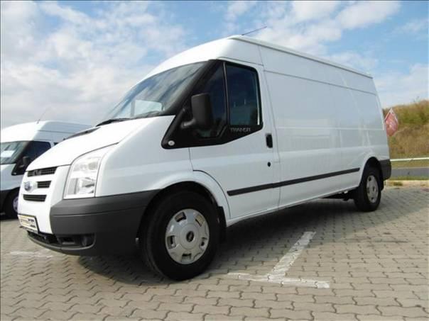 Ford Transit 2.2 115 L350 Klima,ESP,č.93. 6, foto 1 Užitkové a nákladní vozy, Do 7,5 t | spěcháto.cz - bazar, inzerce zdarma