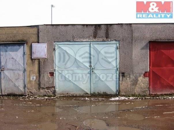 Prodej garáže, Prostějov, foto 1 Reality, Parkování, garáže | spěcháto.cz - bazar, inzerce