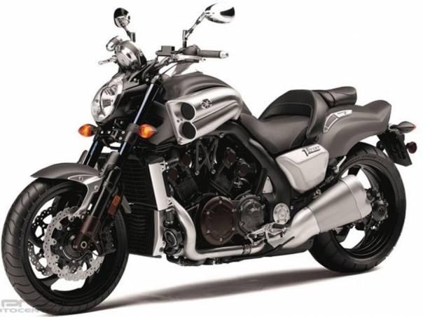 Yamaha V-MAX V Max 2014 AKCE, foto 1 Auto – moto , Motocykly a čtyřkolky | spěcháto.cz - bazar, inzerce zdarma
