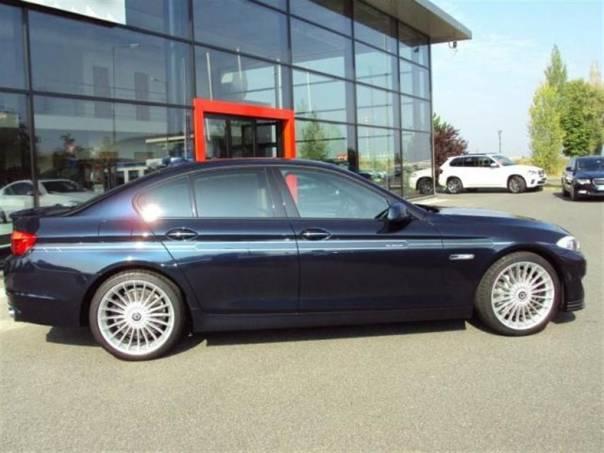 BMW Řada 5 530dA JAKO NOVÉ, foto 1 Auto – moto , Automobily | spěcháto.cz - bazar, inzerce zdarma