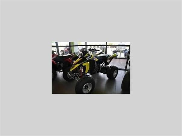LT-Z 400 vč Homologace, foto 1 Auto – moto , Motocykly a čtyřkolky | spěcháto.cz - bazar, inzerce zdarma