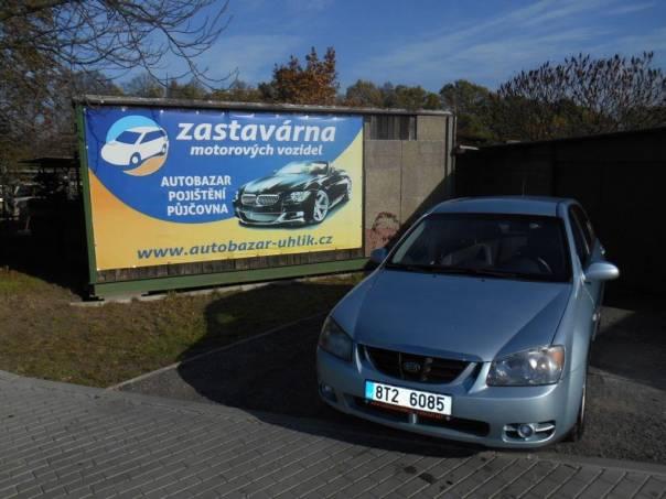 Kia Cerato 1.6 16V, foto 1 Auto – moto , Automobily | spěcháto.cz - bazar, inzerce zdarma
