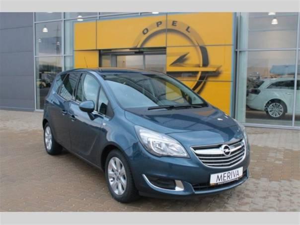 Opel Meriva 1.4 TURBO COSMO, foto 1 Auto – moto , Automobily | spěcháto.cz - bazar, inzerce zdarma