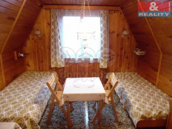 Prodej chaty, Strmilov, foto 1 Reality, Chaty na prodej | spěcháto.cz - bazar, inzerce