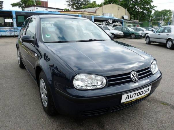 Volkswagen Golf 1,4 16v TOP, foto 1 Auto – moto , Automobily   spěcháto.cz - bazar, inzerce zdarma