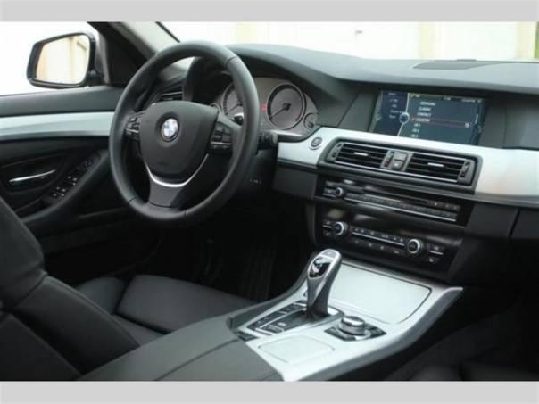 BMW Řada 5 530 xDrive Touring, plná výbava, 5 let servis zdar, foto 1 Auto – moto , Automobily | spěcháto.cz - bazar, inzerce zdarma