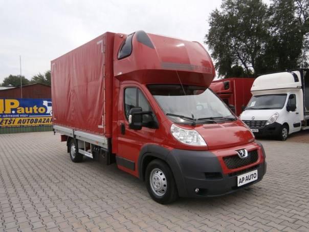 Peugeot Boxer VALNÍK PLACHTA SPANÍ MĚCHY  3.0HDI, foto 1 Užitkové a nákladní vozy, Do 7,5 t | spěcháto.cz - bazar, inzerce zdarma