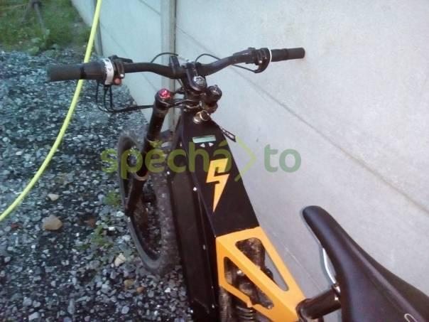 B-52 stealthbomber electric bike , foto 1 Sport a příslušenství, Cyklistika | spěcháto.cz - bazar, inzerce zdarma