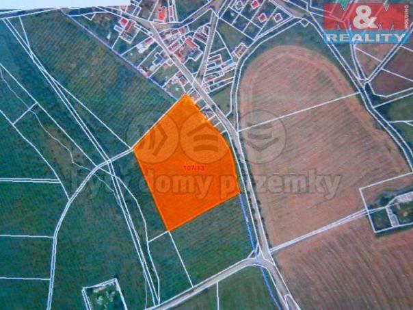 Prodej pozemku, Chotiměř, foto 1 Reality, Pozemky | spěcháto.cz - bazar, inzerce